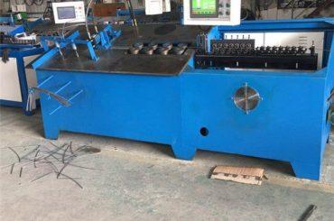 automaitc cnc 3d endüstriyel tel bükme makinesi