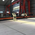Otomatik cnc dikey 10-32mm takviye inşaat demiri bükme makinesi