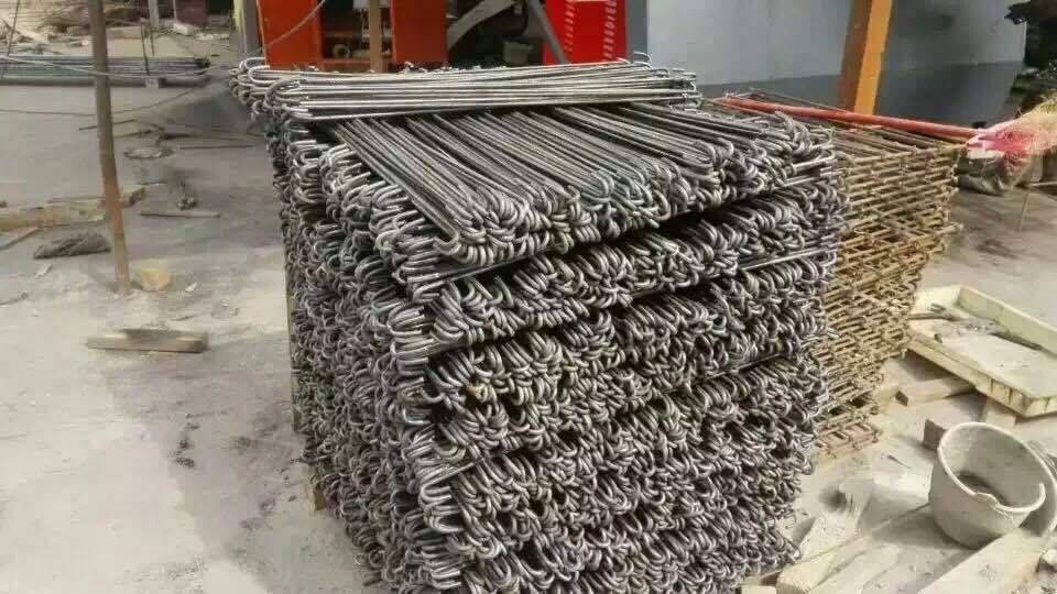 CNC tel bükme makinası