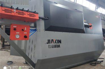 otomatik inşaat demiri üzengi makinesi, çelik tel üzengi bender