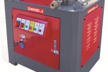 çelik tel ve ucuz viraj için yüksek kaliteli makine