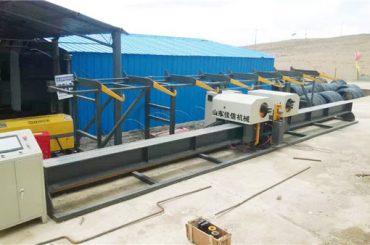 Sıcak satış dikey inşaat demiri çift bender, inşaat demiri bender merkezi, otomatik inşaat demiri bükme makinesi