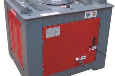Satılık Hidrolik Paslanmaz Çelik Boru Bükme Makinesi Kare Boru Yuvarlak Boru Benders