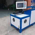 6mm çelik tel askı bükme makinesi evrensel paslanmaz çelik sepet cnc tel bender